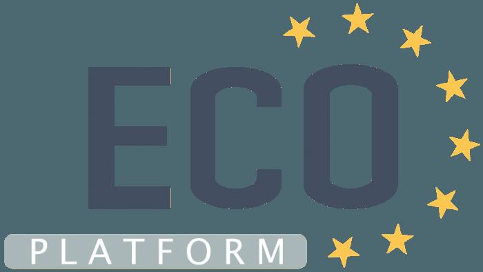 ECO Platform logo RTS EPD